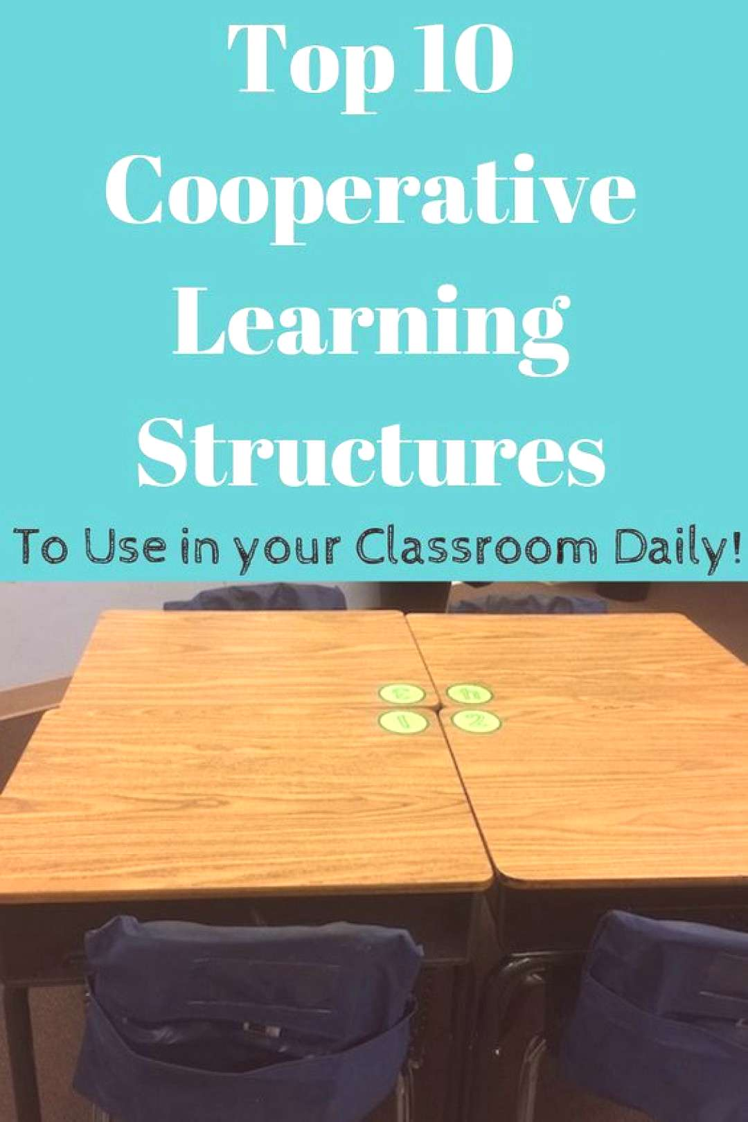 Top 10 Cooperative Learning Structures | Continually Learning